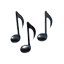 Народный хор и студия звукозаписи